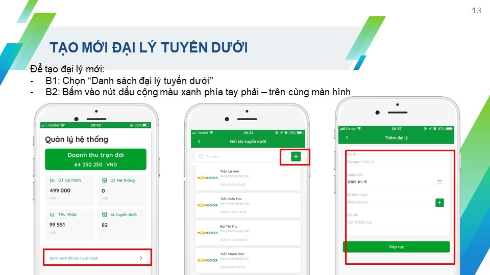 app moncover